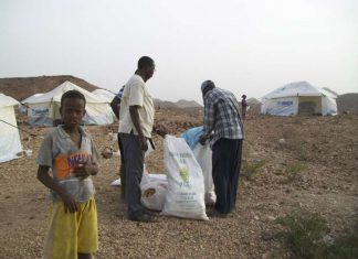 Somalia: Slovakia receives 37 Somalis from camps in Eritrea