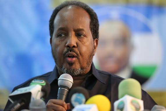 Somalia: Chief Justice Aydid Hanaf has fully Accepted the decision of President
