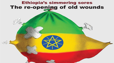 ETHIOPIA'S SIMMERING SORES AND THE RE-OPENING OF OLD WOUNDS
