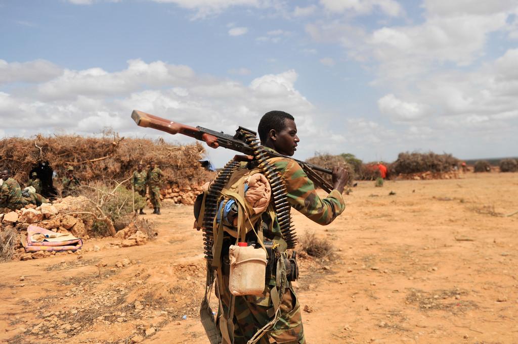 2016610636011719643163767AMISOM Base Halgan Attack 5 Ethiopia, Somalia forces kill 248 Militants