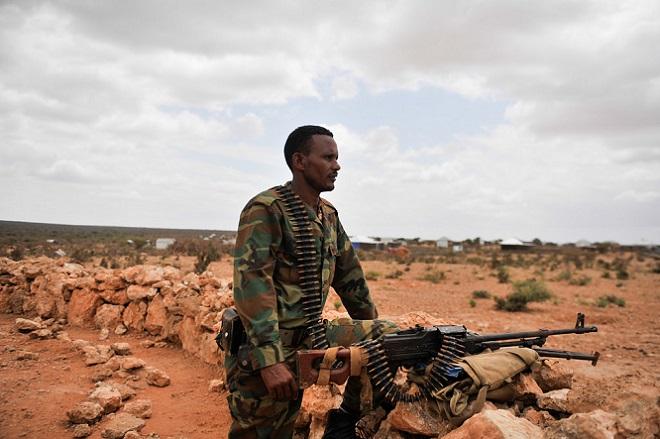 2016610636011720771020079AMISOM Base Halgan Attack 12 Ethiopia, Somalia forces kill 248 Militants