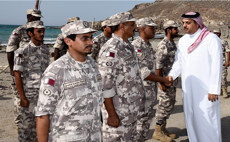 QNA Attiya Djibouti 04062016 3 Homepage - Magazine