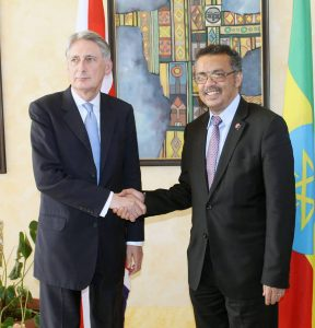 ethiopia fm