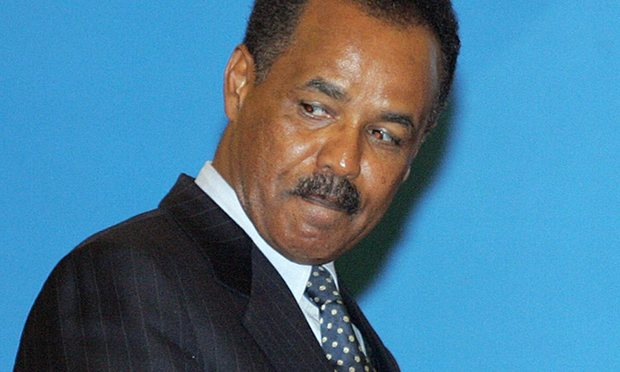 By Tesfa-<b>Alem Tekle</b>. Eritreans residing in Ethiopia on Thursday demonstrated ... - ia-eritrea