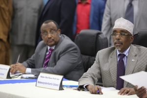 leaders somalia