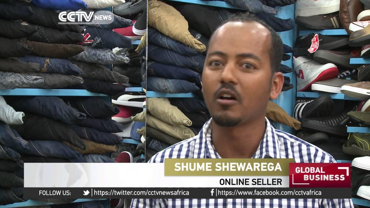 Online shopping gaining ground in Ethiopia - Geeska Afrika