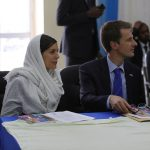 somalia con2 Somalia: Federal and State Leaders Forum,Day 2