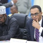 somalia con3 Somalia: Federal and State Leaders Forum,Day 2