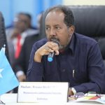 somalia con4 Somalia: Federal and State Leaders Forum,Day 2