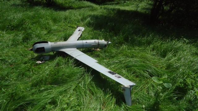 14672714208a13c Somalia: Al-Shabaab claim holding crashed US Drone