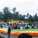 Gondar11 Gondar in Full Swing Today