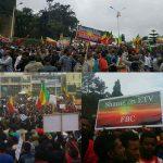Gondar111 Gondar in Full Swing Today