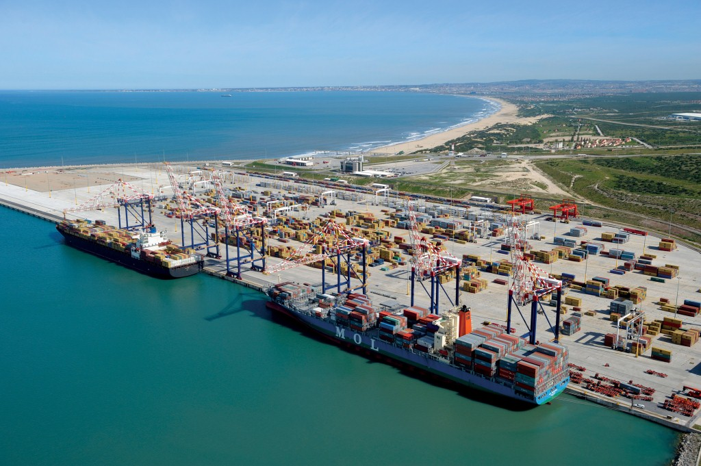 Safeguarding africa 39 s seaports to safeguard its economies geeska afrika online - Vol durban port elizabeth ...