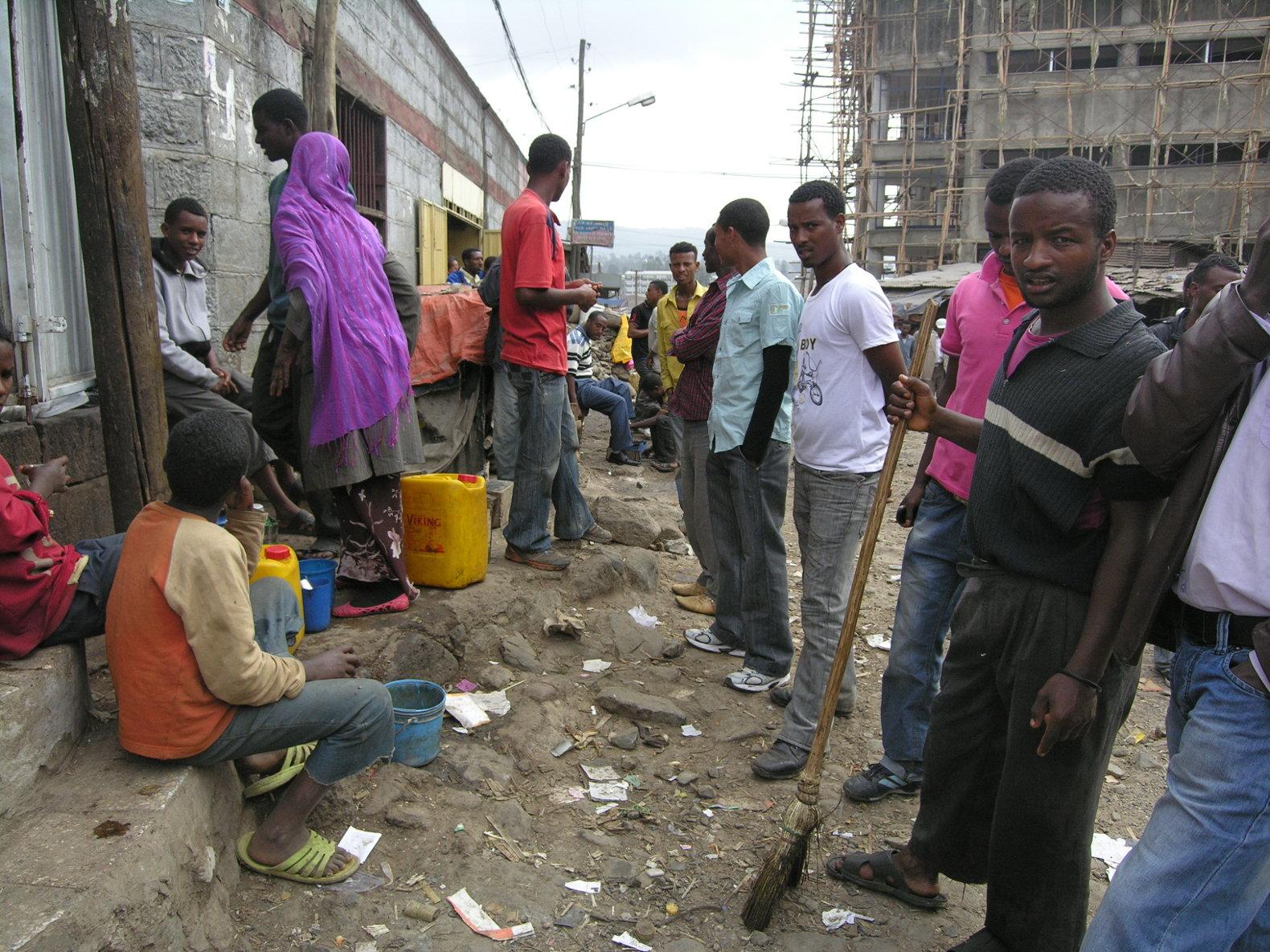Ethiopia155 Homepage - Sport