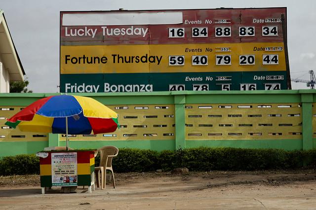 Ethiopia: GERD Lottery Winners Receive Prizes - Geeska Afrika Online
