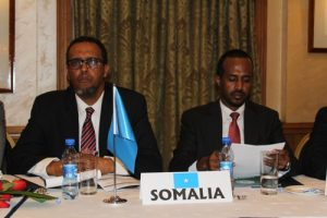 MCSS SOMALIA