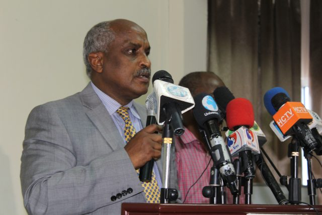 "elections Somalia: New dates for the Presidential & Parliamentary Elections ""Not November"""