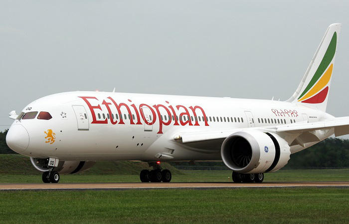 Ethiopian to Resume South African Flights