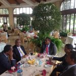 puntland 1 Somalia: Puntland Delegation Touring Ethiopia for Support & Investment