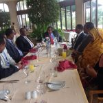 puntland 13 Somalia: Puntland Delegation Touring Ethiopia for Support & Investment