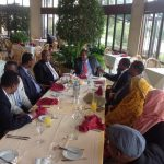 puntland 16 Somalia: Puntland Delegation Touring Ethiopia for Support & Investment