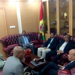 puntland 17 Somalia: Puntland Delegation Touring Ethiopia for Support & Investment