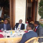 puntland 19 Somalia: Puntland Delegation Touring Ethiopia for Support & Investment