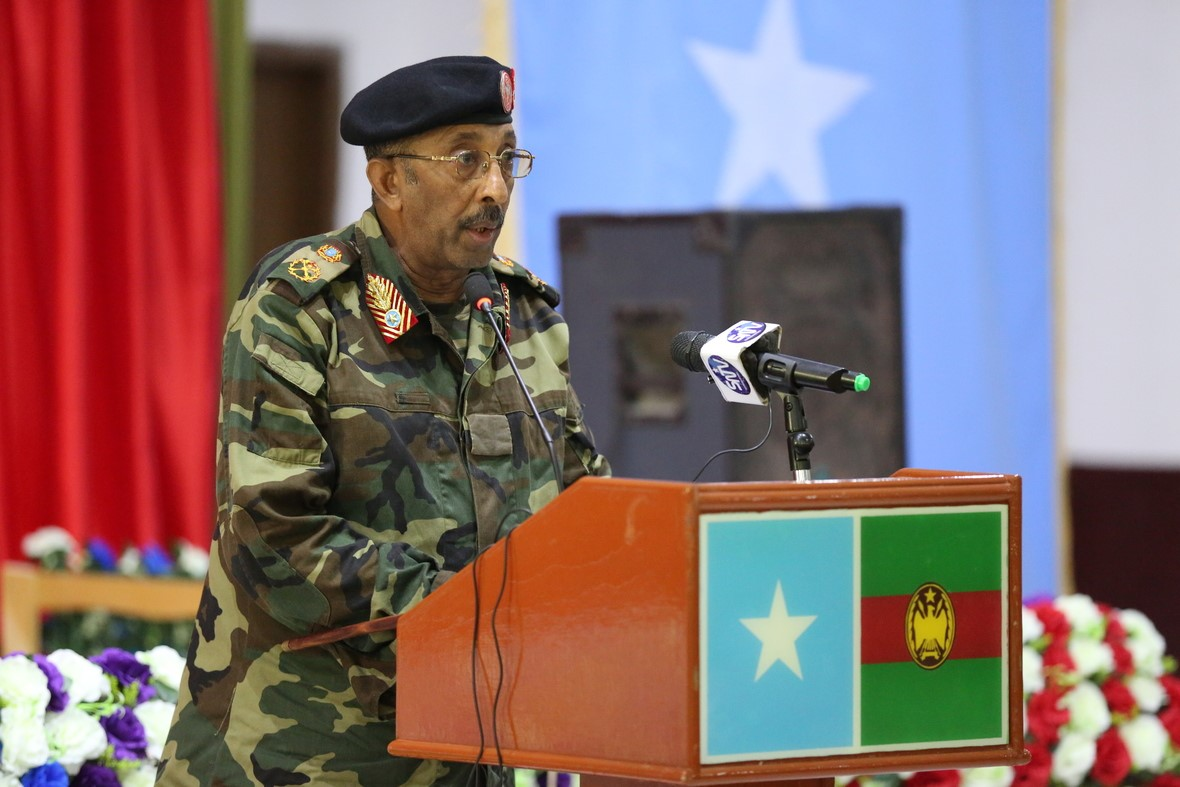 som gen 45 President attended a state funeral for former Vice President