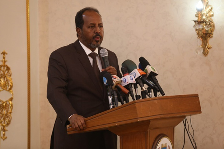 Is Federalism the Best Path for a State Like Somalia?