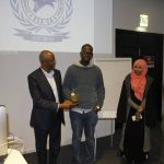 ssa southafrica 33 Farah Sheikh Abdulkadir Receives Global leadership Award In Cape Town
