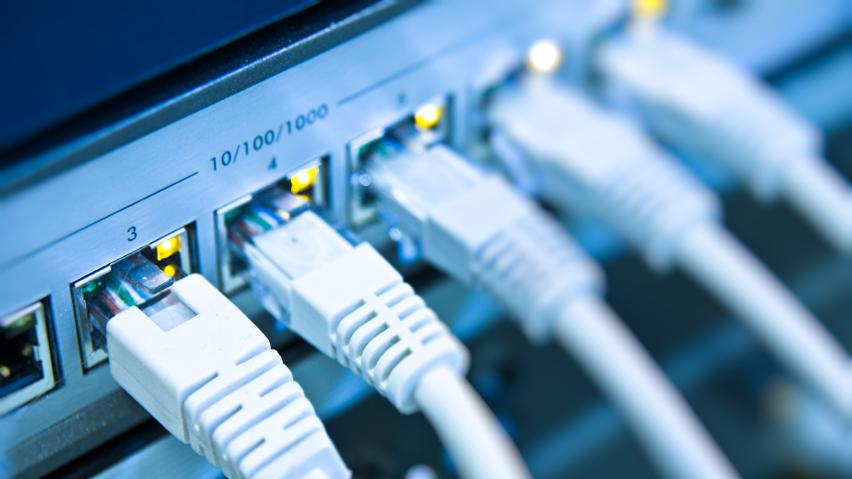 Uganda Faster Internet On Hi Tech Data Fibre Link