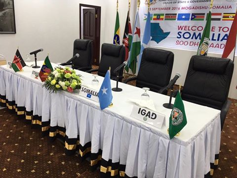 igad 2016 1 mogadishu THE IMPORTANCE OF THE COMING IGAD SUMMIT FOR SOMALIA