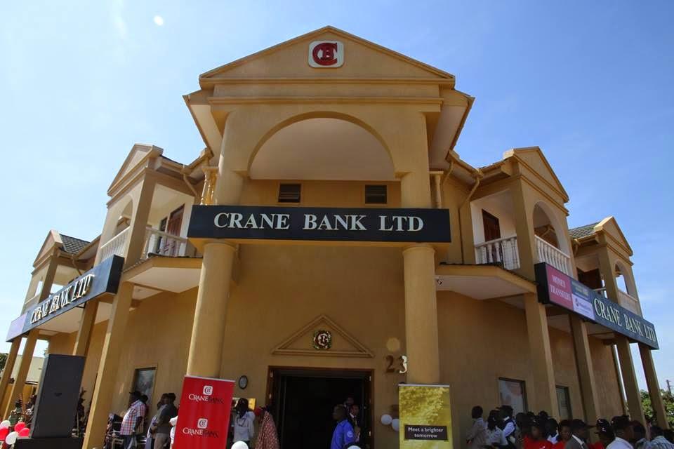 Crane Bank Brunch Homepage - Sport