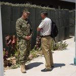 161103 Z CT752 092 Somalia: Combined Joint Task Force Horn of Africa leadership meets with international partners