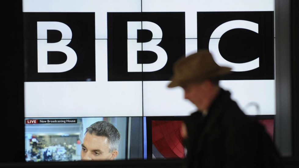 BBC's new broadcasts to the Horn of Africa  Oromo, Amharic, Tigrinya