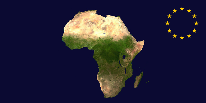 Image result for european union- african partnership