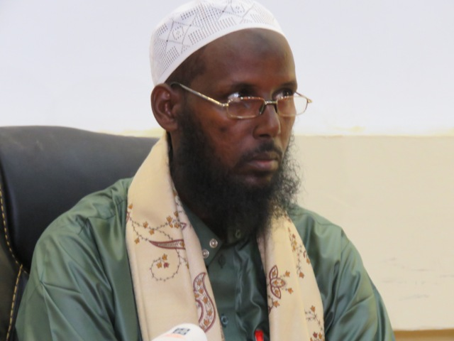 Somalia Welcomes Al-Shabaab Members Willing to Renounce Terrorism