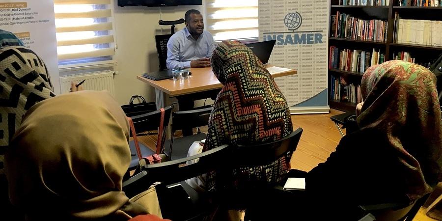IBRAHIM MULUSHEWA - Geeska Afrika Online