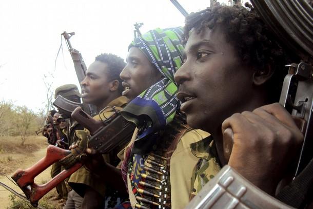 oromo rebels Ethiopia: 1,000 Oromo rebels give up arms