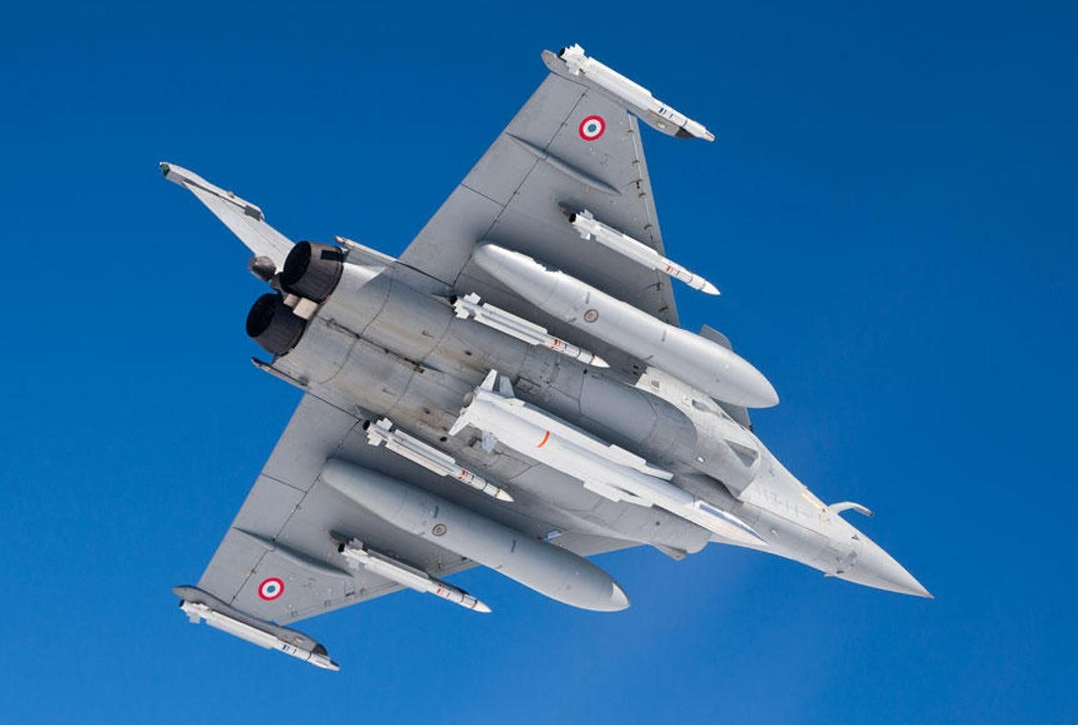 Ethiopia asked France to acquire Rafale, nuclear missiles
