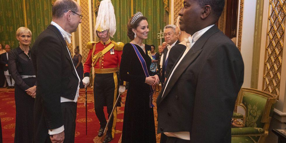 Hor of Africa queen palace Geeska Afrika