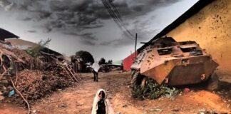 AU & UN war
