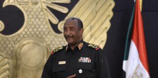 Sudan UAE