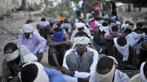 Somaliland Hunman Rights