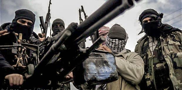 Somalia Following the money: