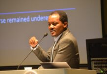 Dr. Awol Allo