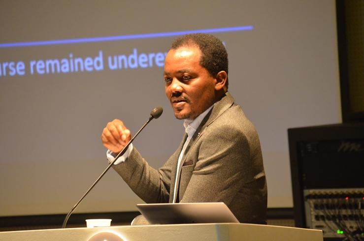 Ethiopia: The 'epistemological violence'