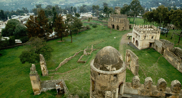 Ethiopia Looking to Generate $3B From 1 Million Tourists