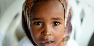 SOMALIA Geeska Afrika