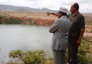 Misilam Dam